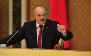 Александр Лукашенко провёл телефонный разговор с американским госсекретарем Майком Помпео