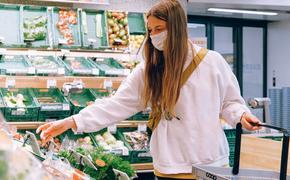 Эксперты назвали продукты, которые могут подорожать к Новому году