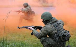 24 октября отмечается день спецназа