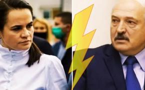 «Время вышло». Срок ультиматума Тихановской истекает, и Лукашенко быстро стягивает силовиков в Минск