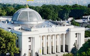 Украинский депутат Рудик: В Раде захотели взыскать с России миллиарды долларов