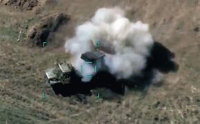 В Баку сообщили об уничтожении резервистов, прибывших из села Цахкадзор Котайкской области Армении