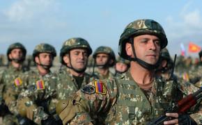 Бегларян: азербайджанские солдаты переодеваются в армянскую военную форму