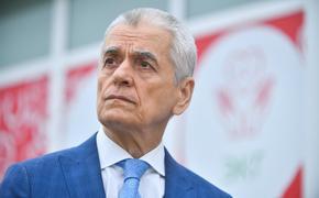Онищенко: спад заболеваемости COVID-19 в РФ может произойти за 3 месяца при соблюдении предписаний