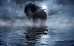 Опубликованы переговоры экипажа взорвавшегося в Азовском море танкера