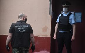 Руководитель СК РФ по Ленобласти Сазин раскрыл подробности расследования убийства Петрова