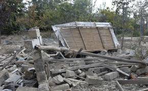 Политолог Шатров предложил условие успешного перемирия в Нагорном Карабахе