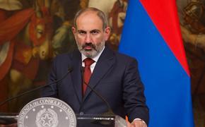 Газета Daily Sabah: Нагорный Карабах может превратиться для России во вторую Сирию