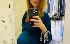 Наталья Подольская рассказала, как прошла ее беременность в период коронавируса