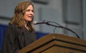 Кандидатура судьи Верховного Суда США может предопределить итоги президентских выборов