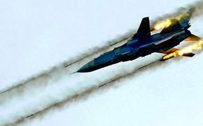 ВКС РФ мешают Турции воровать сирийскую нефть