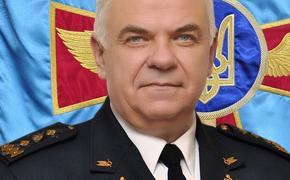 Генерал Дроздов: военным самолетам ВВС Украины - от 30 до 52 лет