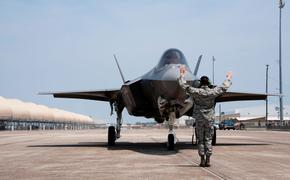 Истребители F-35 не пойдут в массовое производство