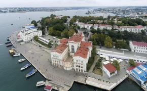Глава украинского бюро Интерпола Куликов считает, что Турция имеет право на Крым, а Украина - нет