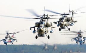 Сегодня страна отмечает день армейской авиации