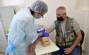 ТГ-канал «Незыгарь»: Запад готовит провокацию против российской вакцины от COVID-19