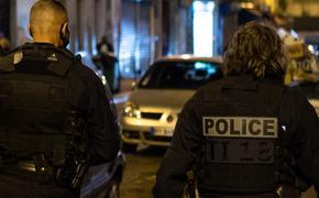 В Twitter появилось видео с места нападения на людей в Ницце