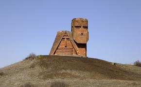Владимир Путин оценил ситуацию в Нагорном Карабахе