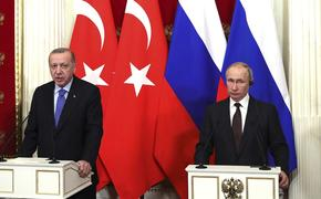 Журналист Хакан Аксай: Россия может разорвать связи с Турцией из-за войны в Карабахе