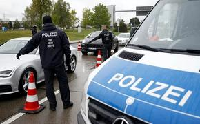 В Германии автомобиль въехал в группу прохожих, власти допускают версию теракта