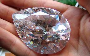 Самое крупное алмазное месторождение России стало причиной экологической катастрофы