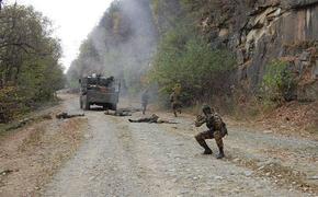За время конфликта в Карабахе погибло 1166 армянских солдат