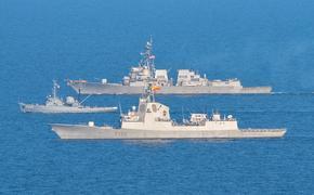Avia.pro: в Черное море вошли шесть кораблей НАТО, изначально двигавшихся в сторону Крыма