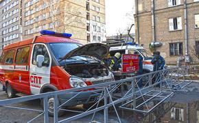 Оперштаб: В Челябинске в ковидном госпитале,  где произошли ЧП и пожар, за прошедшие сутки умерли 5 человек