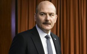 Глава МВД Турции и его семья заболели коронавирусом