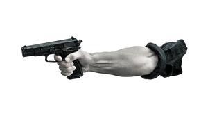 В результате стрельбы в Лионе ранен священник