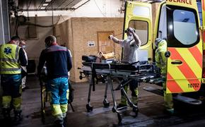 Власти Бельгии повторно вводят жесткий карантин из-за COVID-19