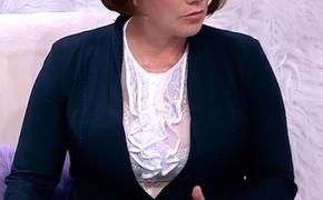 Роза Сябитова показала фото, какой она была лет 20 назад