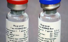 Врач Ломакин сообщил о реакции пожилых людей на вакцину «Спутник V»