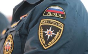 В МЧС сообщили подробности взрыва в челябинской поликлинике