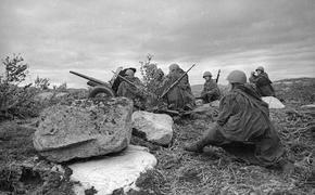 Сводка Совинформбюро за 1 ноября 1944 года