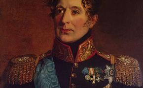 3 ноября 1812 года состоялась битва при Вязьме, уничтожившая боевой дух французской армии