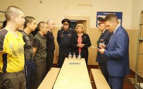 В России заключенные чаще всего жалуются на медицинское обеспечение и условия содержания