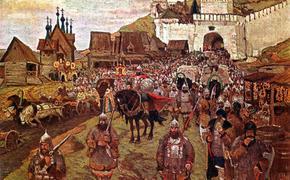 В этот день в истории: Второе народное ополчение изгнало поляков из Москвы