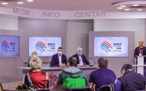 Конгресс FIAS продлил полномочия В. Шестакова