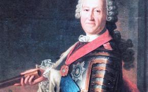 Князь Михаил Голицын – соратник Петра I и герой России