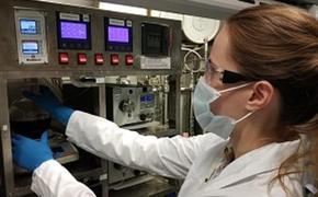 «Роснефть» совершенствует технологии ароматизации метана