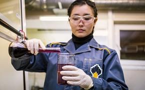 Специалистами «Роснефти» создана установка для производства синтетической нефти
