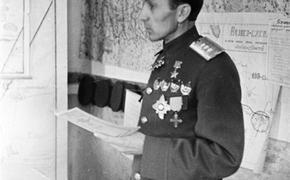 В этот день в 1943 году войска РККА освободили Киев