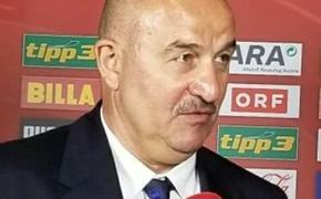 Черчесов объяснил, почему Артёма Дзюбу не вызовут в сборную России по футболу на ноябрьские матчи