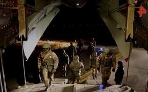 Самолеты ВТА ВКС РФ совершат 22 рейса при переброске российских миротворцев в Армению