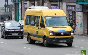 Спецавтобусы доставят приморцев в Амбулаторно-инфекционные центры Владивостока