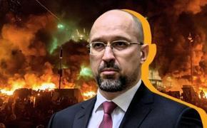 Правительство Украины предложило проект закона об интернировании граждан враждебных стран, что это значит