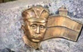 Шарий считает, что памятник лидеру ОУН, установленный во Львове, похож на Владимира Путина
