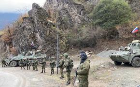 Украинский публицист Виталий Портников: «Три страны - Армения, Азербайджан и Турция - в кулаке российских танков»