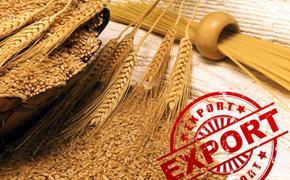 В Японии заинтересовались закупками российской пшеницы
